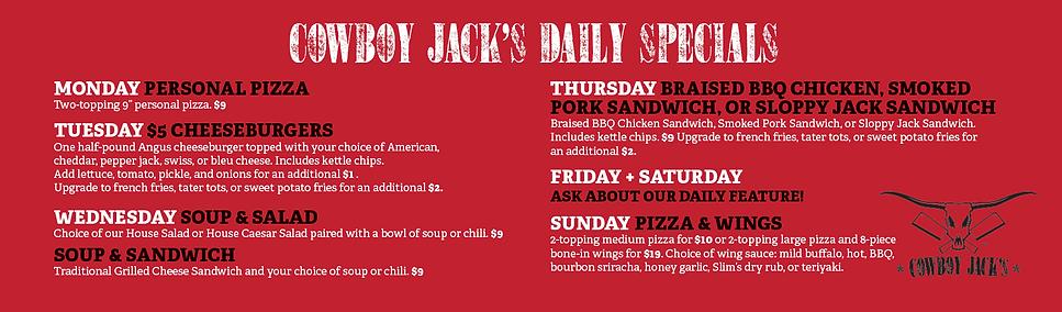 Cowboy Jacks Daily Specials.png