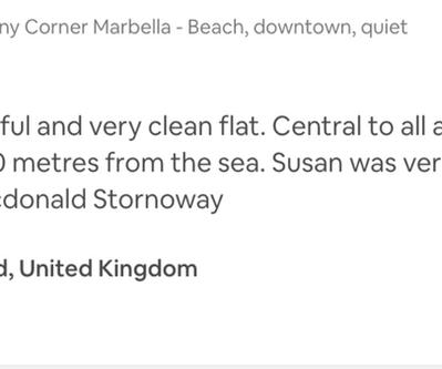 #sunnycornermarbella best location