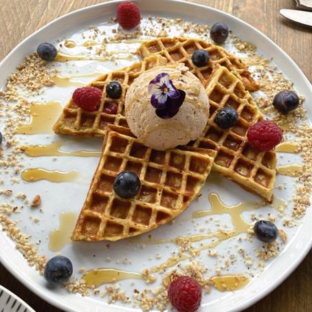 10 Best Breakfast Places in Marbella