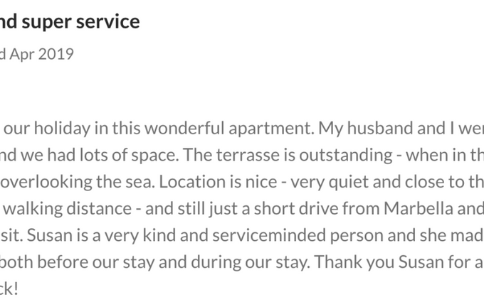 Airbnb Honeymoon Penthouse