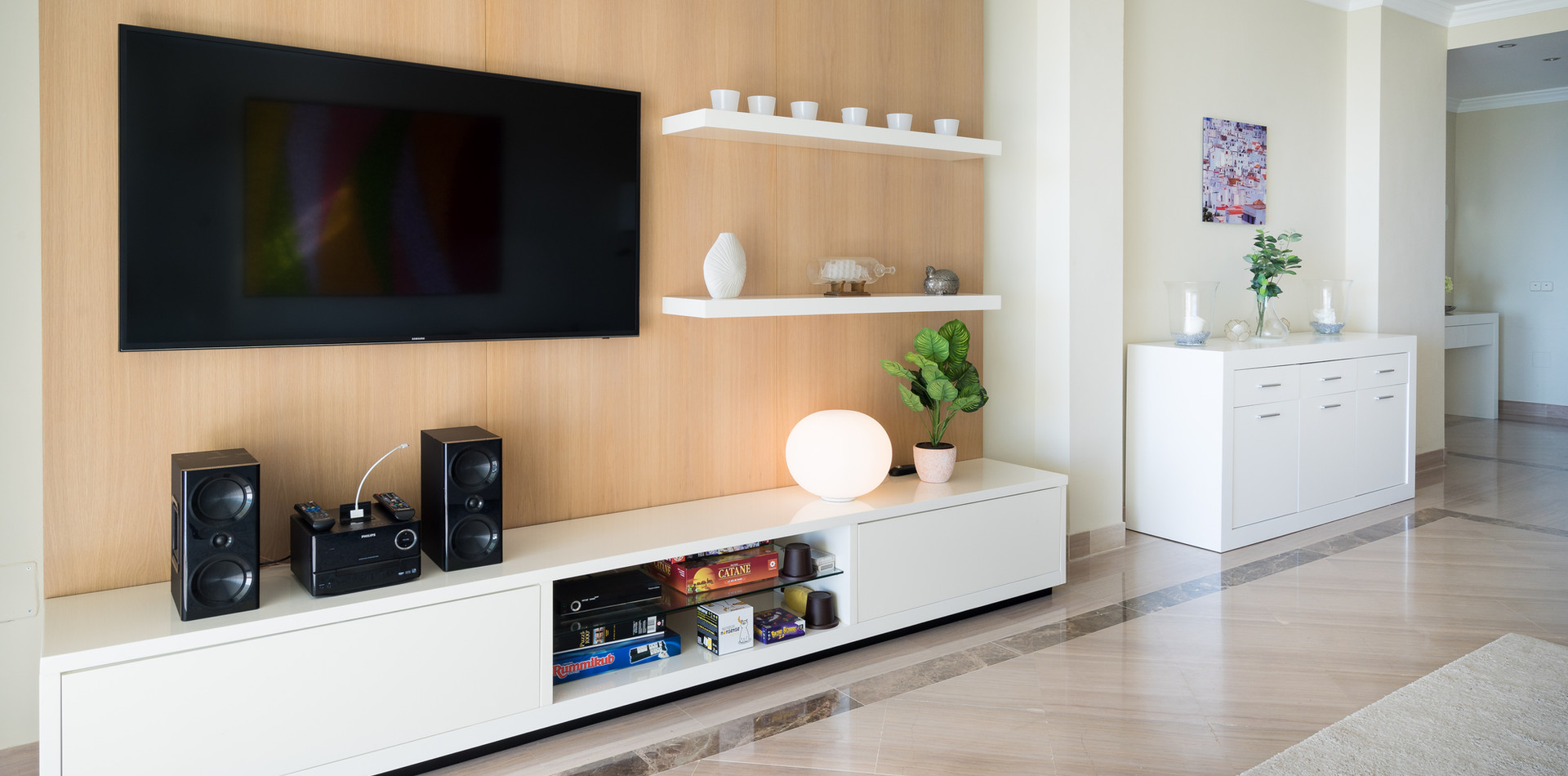 Samsung smart TV con Netflix y internet fibra optica lo mas rapido de Movistart