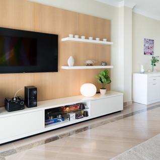 Samsung smart TV con Netflix y internet fibra optica lo mas rapido de Movistart