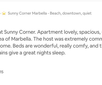 #sunnycornermarbella downtown