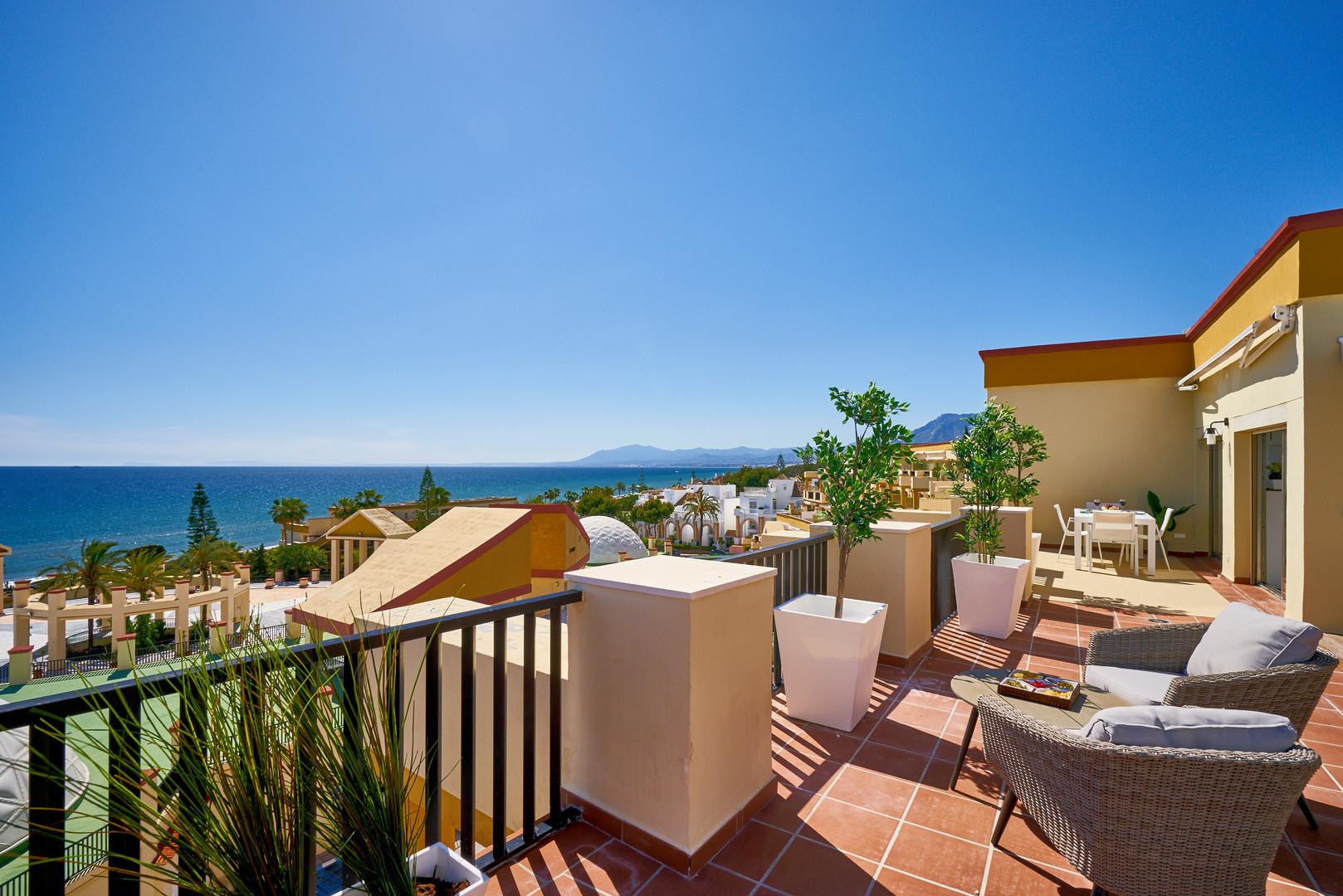 104 view towards marbella hacienda playa