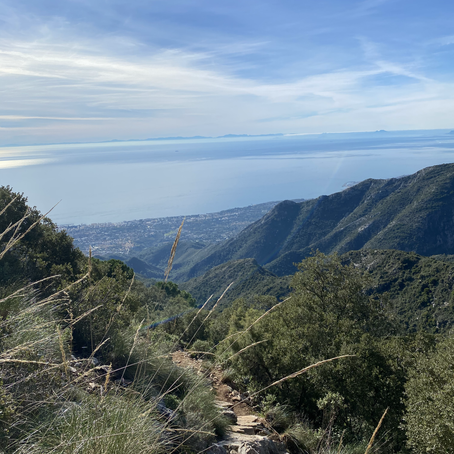 Hike the Cruz de Juanar  - a perfect day out just minutes from Marbella!