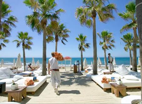 Los Mejores Restaurantes de Playa en Elviria, Marbella
