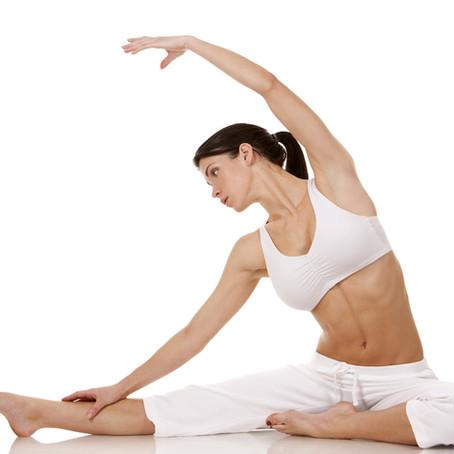 Rentrée Pilates lundi 6 septembre à 07:30