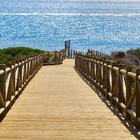 Coastal hike from Marbella to Mijas