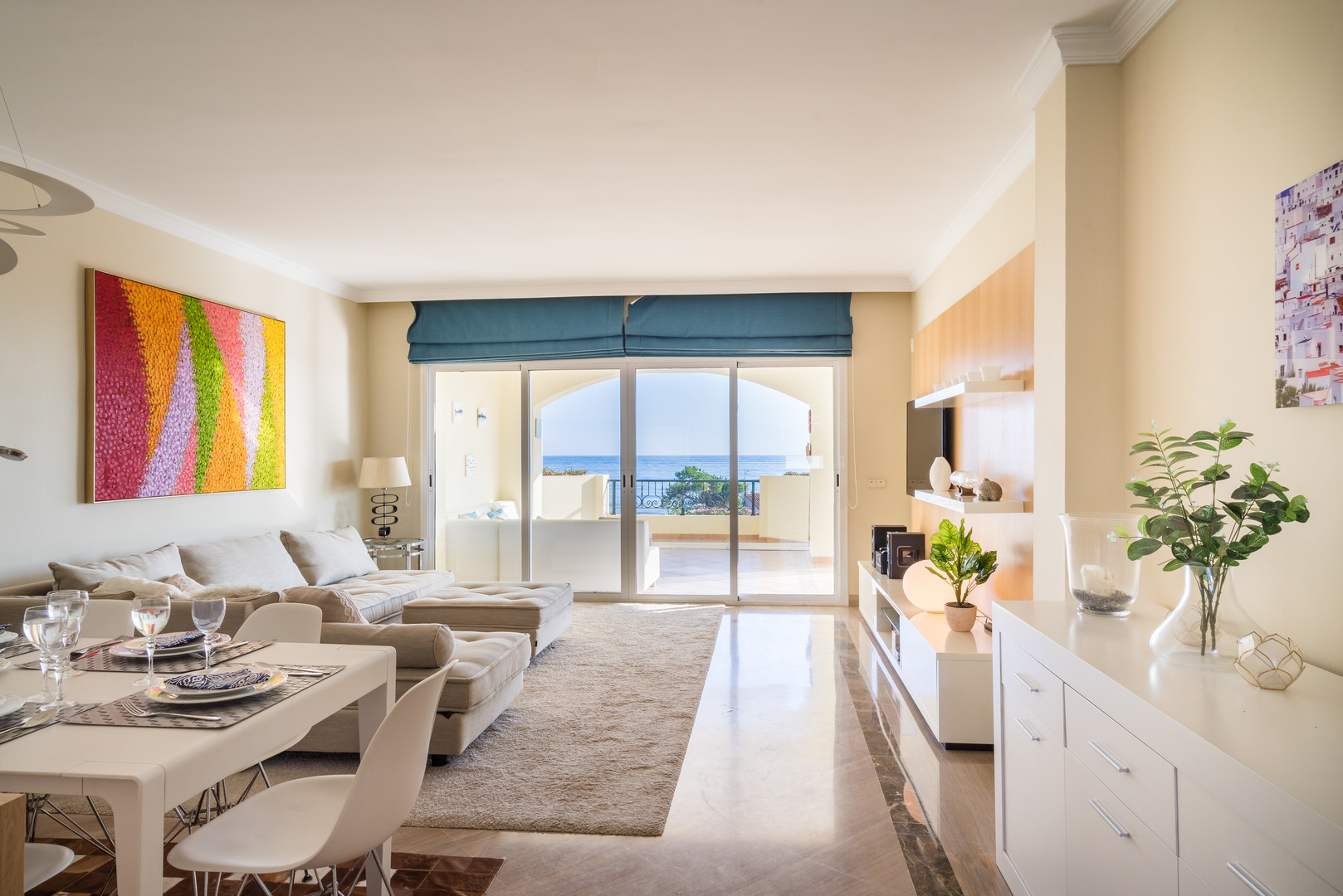 w24 sea view from every room marbella be