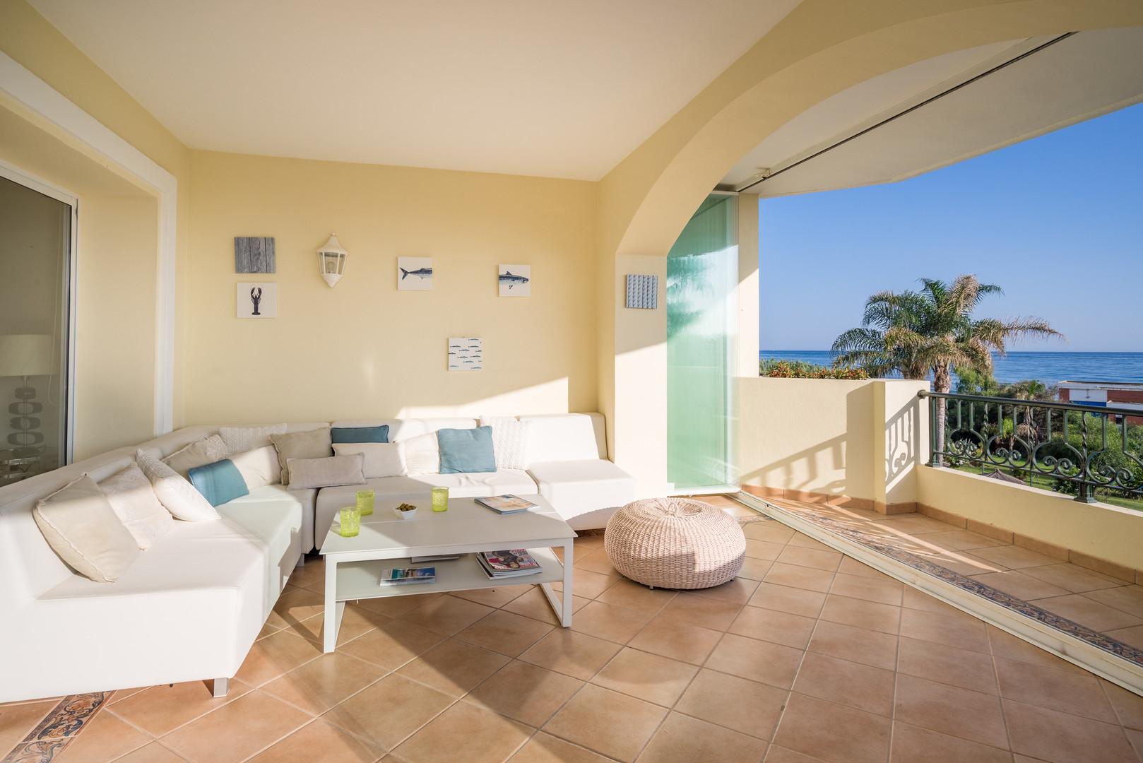 w14 apartment next to nikki beach marbel