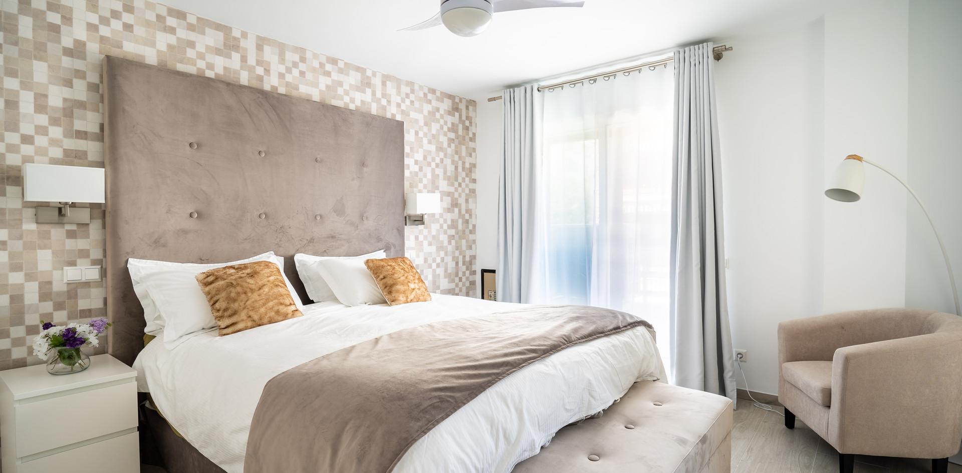 54 marbella piso silencio dormitorios de