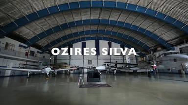 Golden Class Ozires Silva