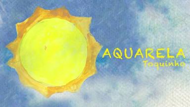 Aquarela - Toquinho
