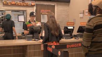 Burger King - O Restaurante Lacrador (Teaser 03)