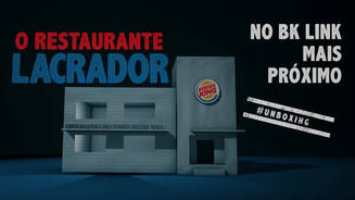 Burger King - O Restaurante Lacrador (Teaser 04)