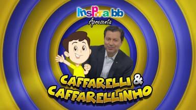 Banco do Brasil - Caffareli e Caffarellinho