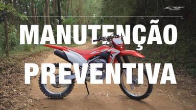 Dicas Off Road Manutenção Preventiva