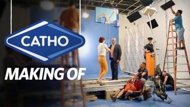 Catho Promessas Making of