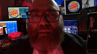 Burger King - O Restaurante Lacrador (Teaser 01)