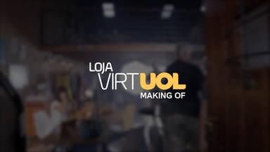 Loja Virtuol Making of