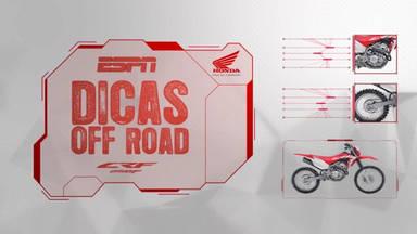 Dicas Off Road Equipamentos de Segurança