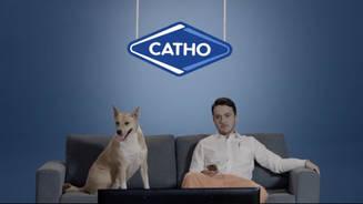 Catho Promessas Thiago