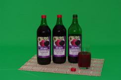 LAŽANSKÝ RUBÍN - červená řepa s jablkem