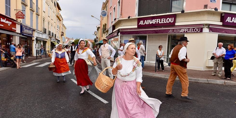 FETE DE LA SAINT PIERRE - Saint Raphaël