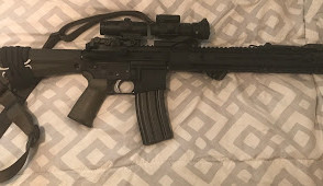 Built, Not Bought: Building your first AR from a bucket of parts