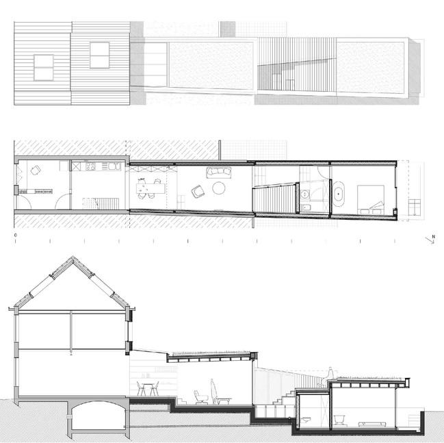 1601-Lindensestraat-plannen en snede_boo