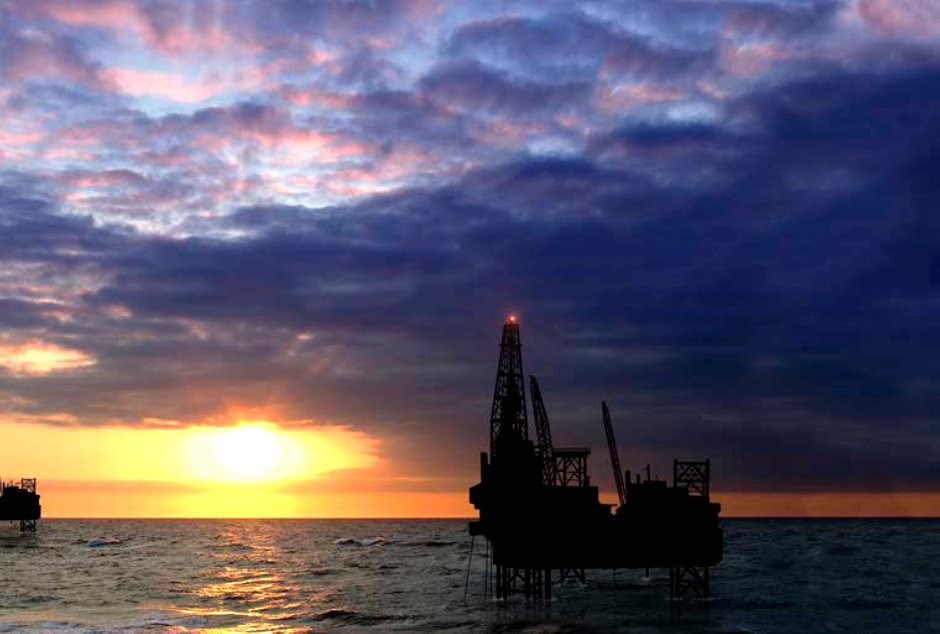 Measuring Methanol in Gulf of Mexico