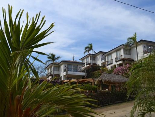 Bahia del Sol Villas and Condominiums in San Juan del Sur, Nicaragua
