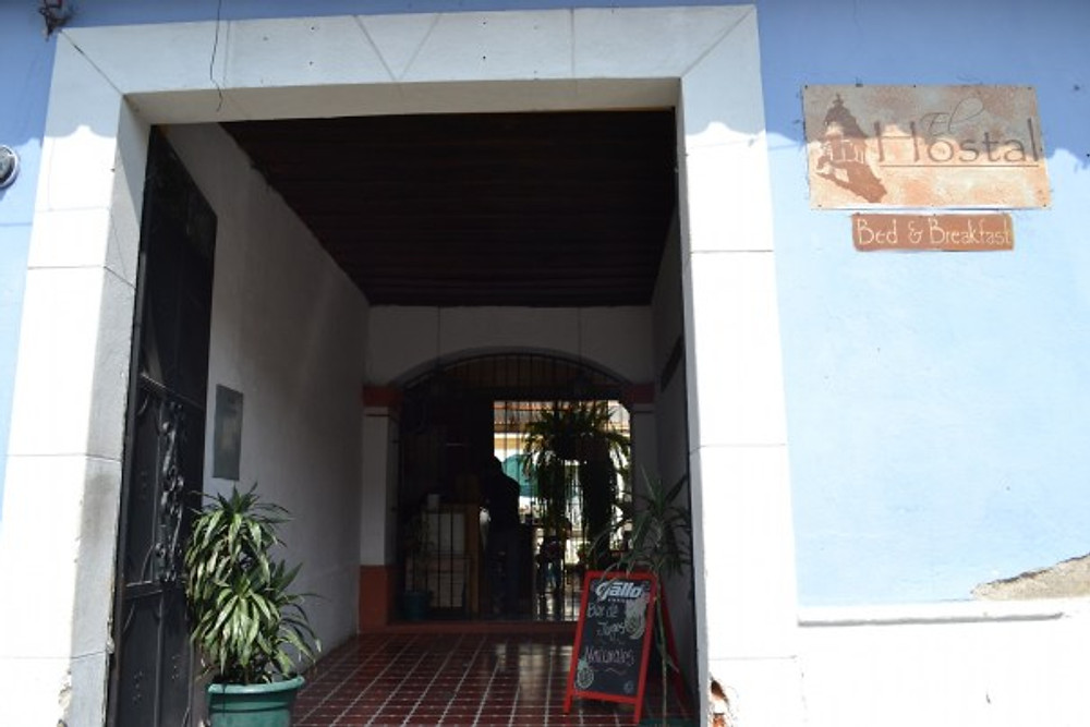 El Hostal Bed & Breakfast