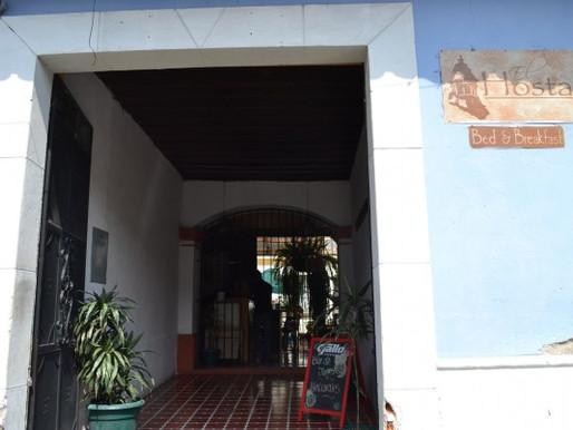 El Hostal Bed & Breakfast in Antigua, Guatemala