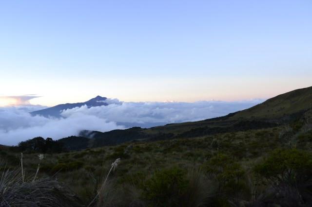 Otavalo Mojanda - Mountains of Ecuador