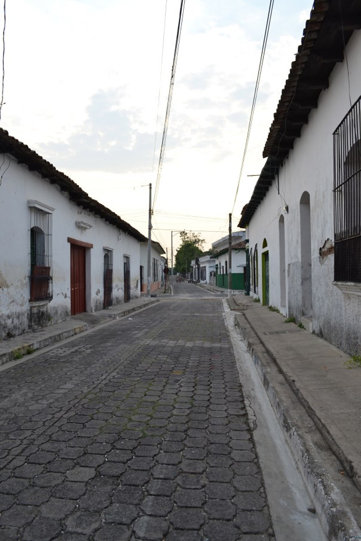 The Art of Suchitoto - The Cultural Capital of El Salvador
