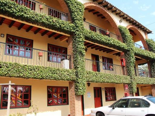 Ensenada Inn in Ensenada, Mexico
