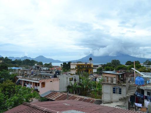 Lago de Atitlan – Shopping in Panajachel, Guatemala