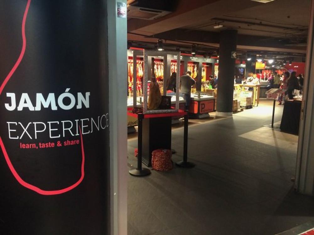 Jamon Experience