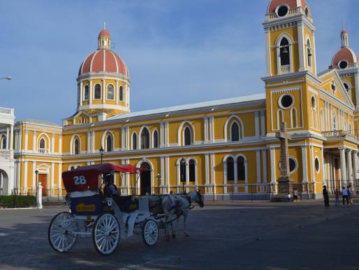 Granada, Nicaragua – America's Oldest City