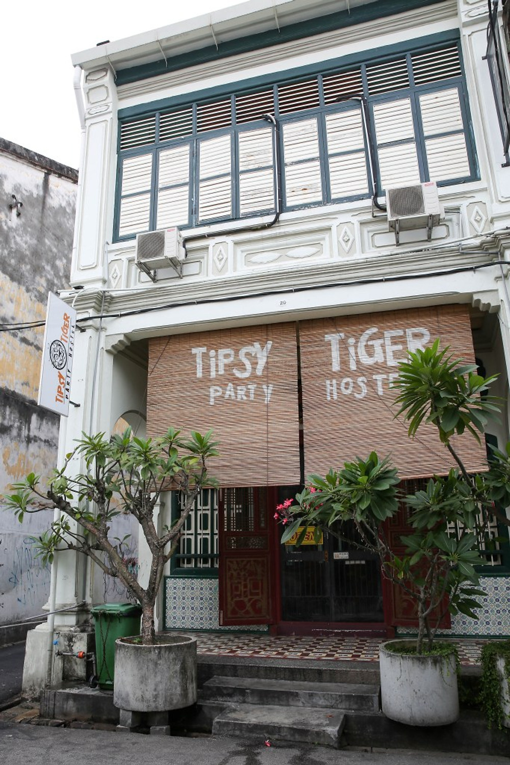 most popular new hostel in malaysia
