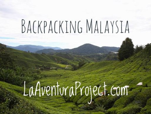 Backpacking Malaysia: A Guide for Easy Asia Travel