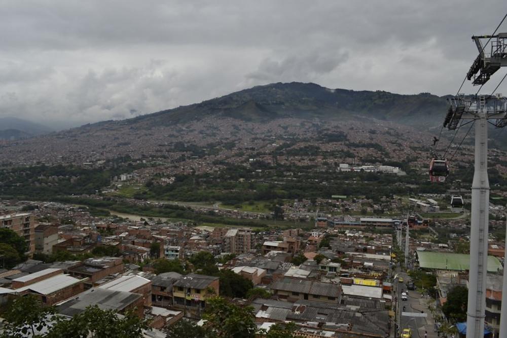 3 days in Medellin