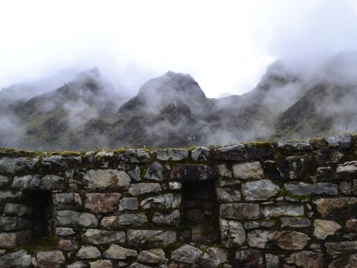 Inca Trail: Day Three