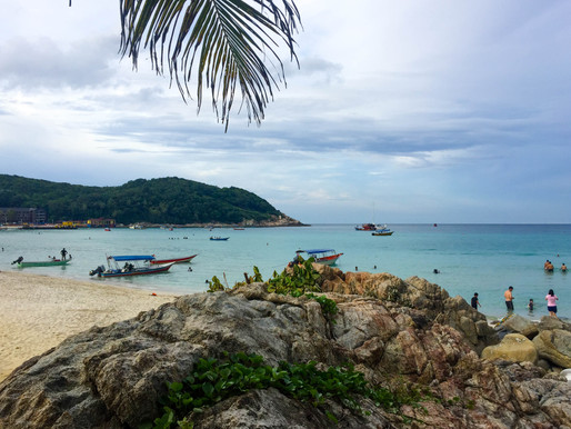 The Perhentian Islands – Paradise in Malaysia