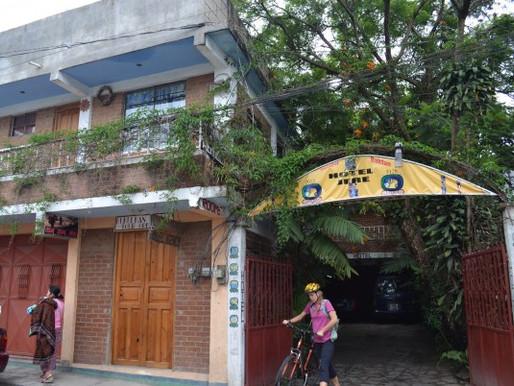 Hotel Jere in Panajachel, Guatemala