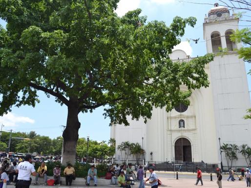 The Last Stop – San Salvador