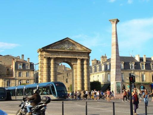 The Bordeaux Adventures