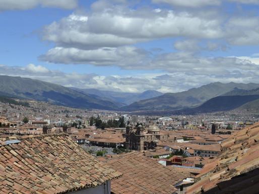 Cuzco Free Walking Tour – Peru's Inca City