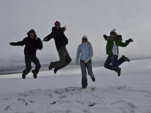 The Southwest Circuit to Salar de Uyuni: Day Three